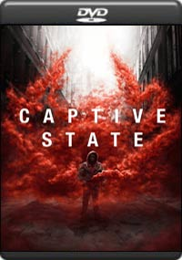 Captive State [ 8188 ]