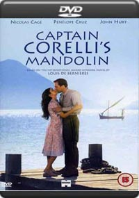 Captain Corelli's Mandolin [7153]