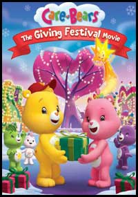 Care Bears: The Giving Festival [C-646 ]