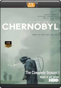 Chernobyl The Comolete Season 1