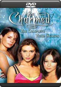 Charmed The Complete Season 3