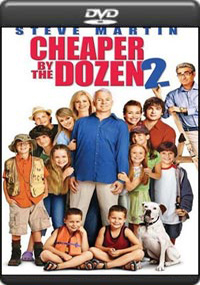Cheaper by the Dozen 2 [259]