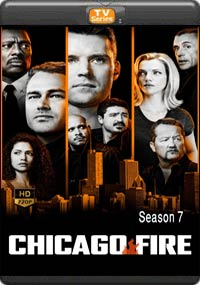 Chicago Fire Season 7 [ Episode:9,10,11,12 ]