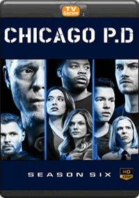 Chicago P.D.Season 6 [ Episode 5,6,7,8 ]