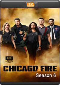 Chicago Fire Season 6 [ Episode 1,2,3,4 ]