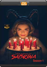 Chilling Adventures of Sabrina Season 1 [ Episode 10 The Final ]