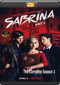 Chilling Adventures of Sabrina The Complete Season 2