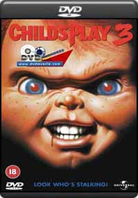 Childs Play 3 [1118]