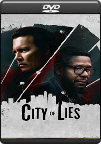 City of Lies [ 8205 ]