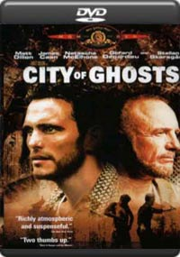 City of Ghosts [7175]