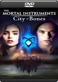 The Mortal Instruments: City of Bones [5564]