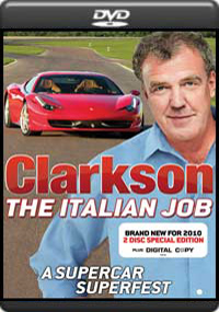 Clarkson: The Italian Job [4011 ]