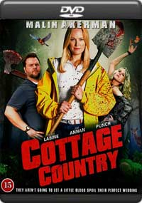 Cottage Country [5445]