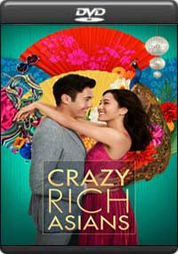 Crazy Rich Asians [ 7979 ]
