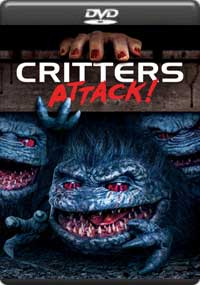 Critters Attack! [ 8244 ]
