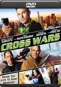 Cross Wars [7095]