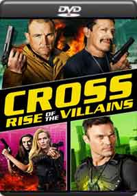 Cross Rise Of The Villains [ 8355 ]