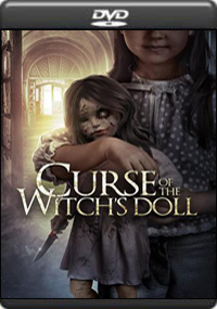Curse of the Witch's Doll [ 7615 ]