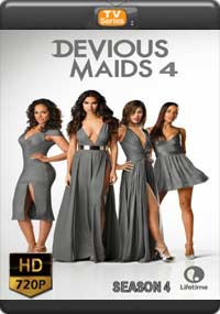 Devious Maids Season 4 [Episode 9,10 The Final]