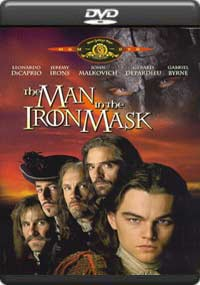 The Man in the Iron Mask [6365]
