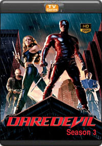 Daredevil Season 3 [ Episode 13 The Final ]