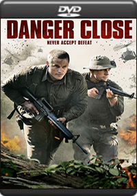 Danger Close [ 8392 ]