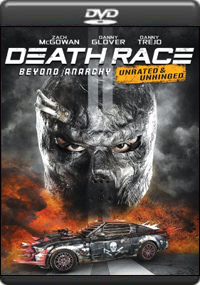 Death Race 4: Beyond Anarchy [ 7593 ]