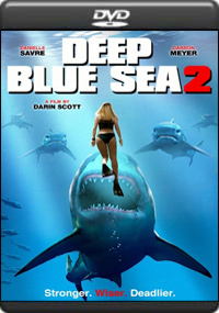 Deep Blue Sea 2 [ 7738 ]
