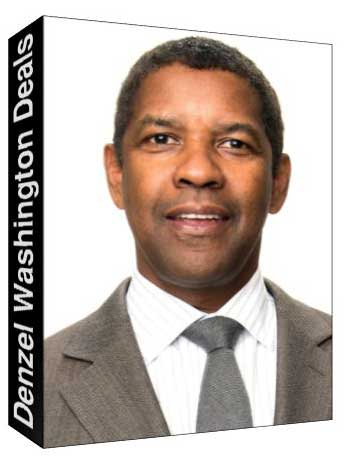 Denzel Washington Deals