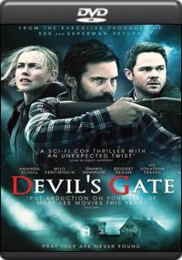 Devil's Gate [ 7555 ]