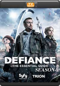 Defiance Season 1[Episode 5,6,7,8]