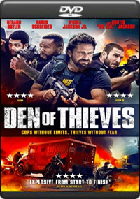 Den of Thieves [ 7737 ]