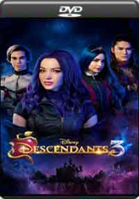 Descendants 3 [ 8339 ]