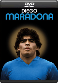 Diego Maradona [ 8406 ]