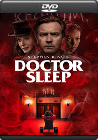Doctor Sleep [ 8405 ]