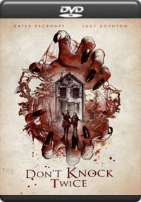 Don't Knock Twice [7096]