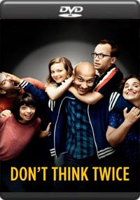 Don't Think Twice [7077]