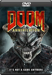 Doom: Annihilation [ 8316 ]