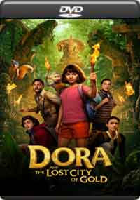 Dora and the Lost City of Gold [ 8357 ]