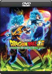 Dragon Ball Super: Broly [ C- 1369 ]