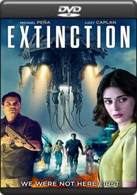 Extinction [7853]