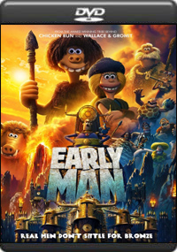 Early Man [ C-1339 ]