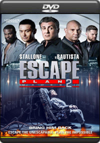 Escape Plan 2: Hades [ 7788 ]