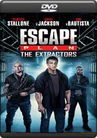 Escape Plan: The Extractors [ 8201 ]