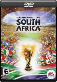FIFA World Cup South Africa 2010 [4369]