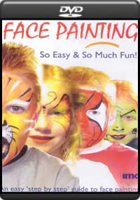Face Painting [2945]