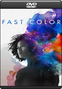 Fast Color [ 8203 ]