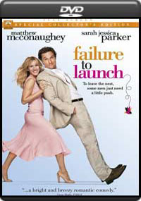 Failure to Launch [1423]