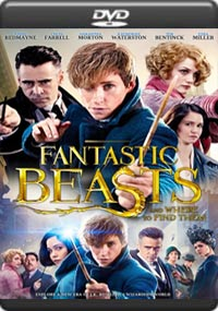 Fantastic Beasts and Where to Find Them [7101]