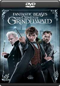 Fantastic Beasts: The Crimes of Grindelwald [ 8066 ]